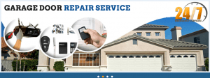 new garage door installation services